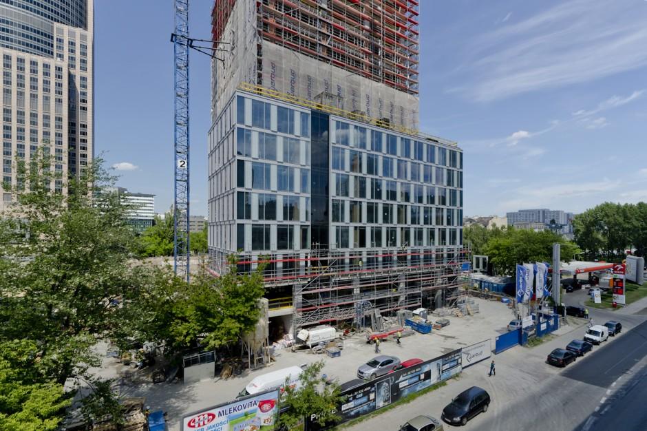Najnowsze zdjęcia z Prime Corporate Center