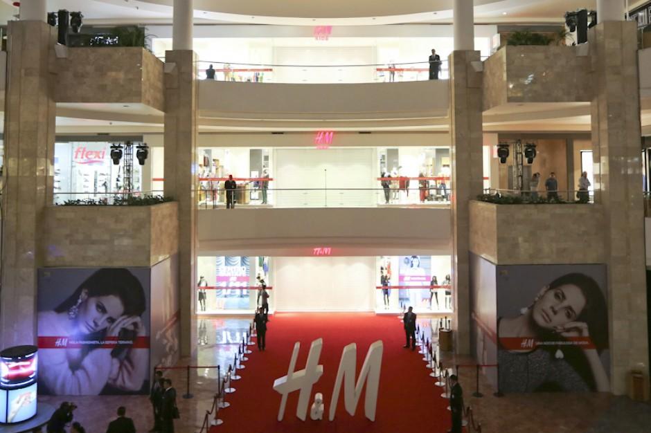 H&M tworzy nową markę