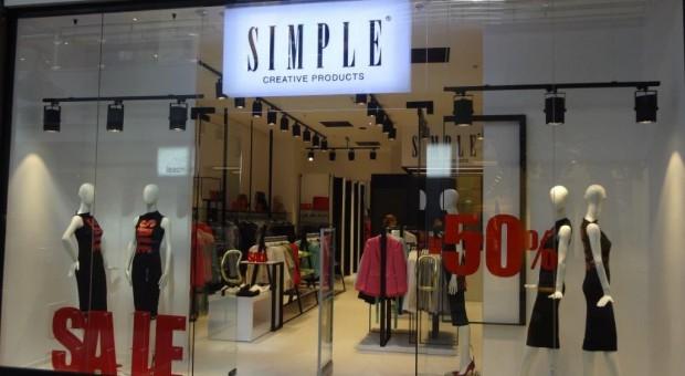 Gino Rossi złożył bankowi PKO BP ofertę sprzedaży Simple
