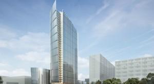 Mennica Legacy Tower: Chcemy być nowym symbolem biurowej Warszawy