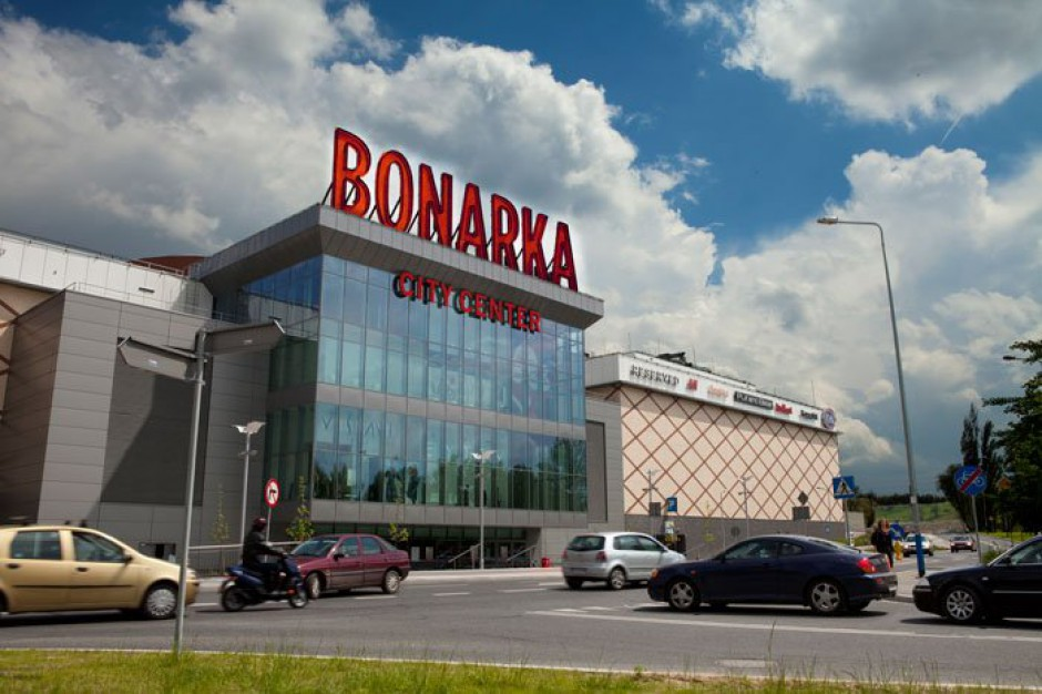 W Bonarka City Center padł rekord