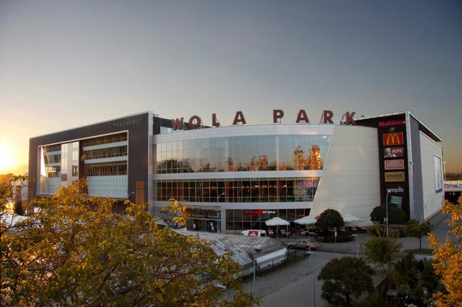 Powiększone CH Wola Park wystartuje 17 września