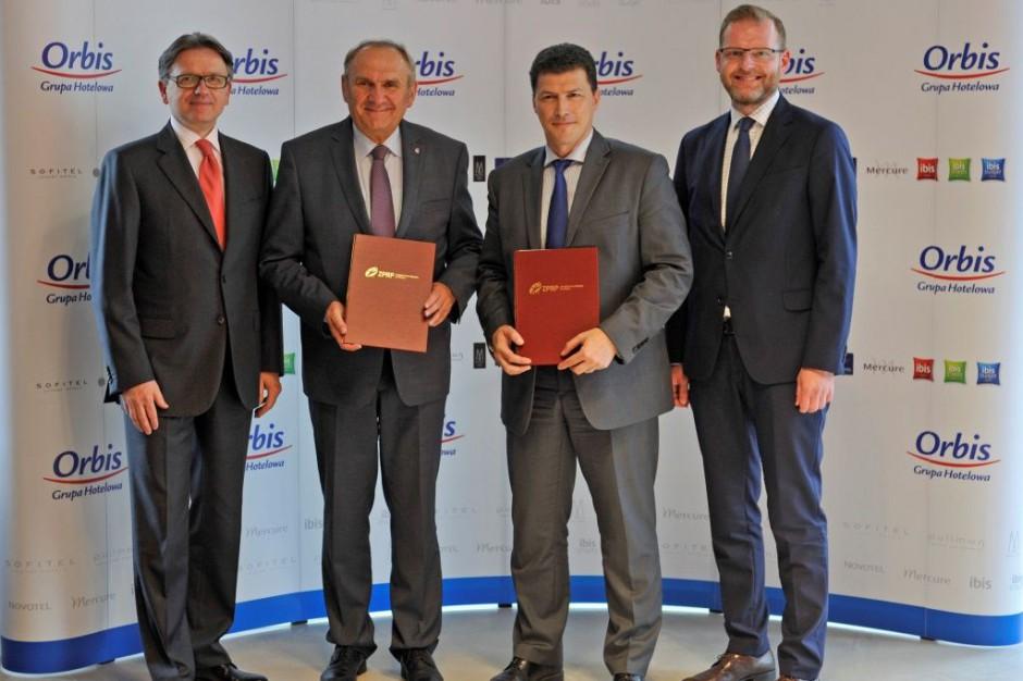 Orbis partnerem Mistrzostw Europy w Piłce Ręcznej Mężczyzn