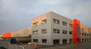 7R Logistic skomercjalizował projekt magazynowy w Sosnowcu