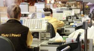 Centra handlowe straciły na znaczeniu dla sieci Piotr i Paweł