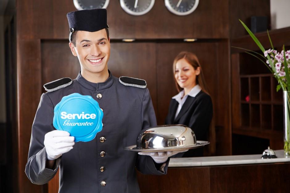 Jak zrobić karierę w branży hotelarskiej