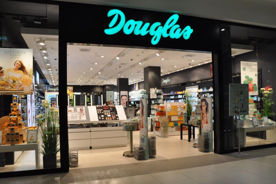 Douglas dba o pozycję lidera