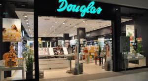 Douglas po raz pierwszy w Świnoujściu