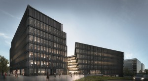 Kemea może budować centrum biurowe Soul w Lublinie