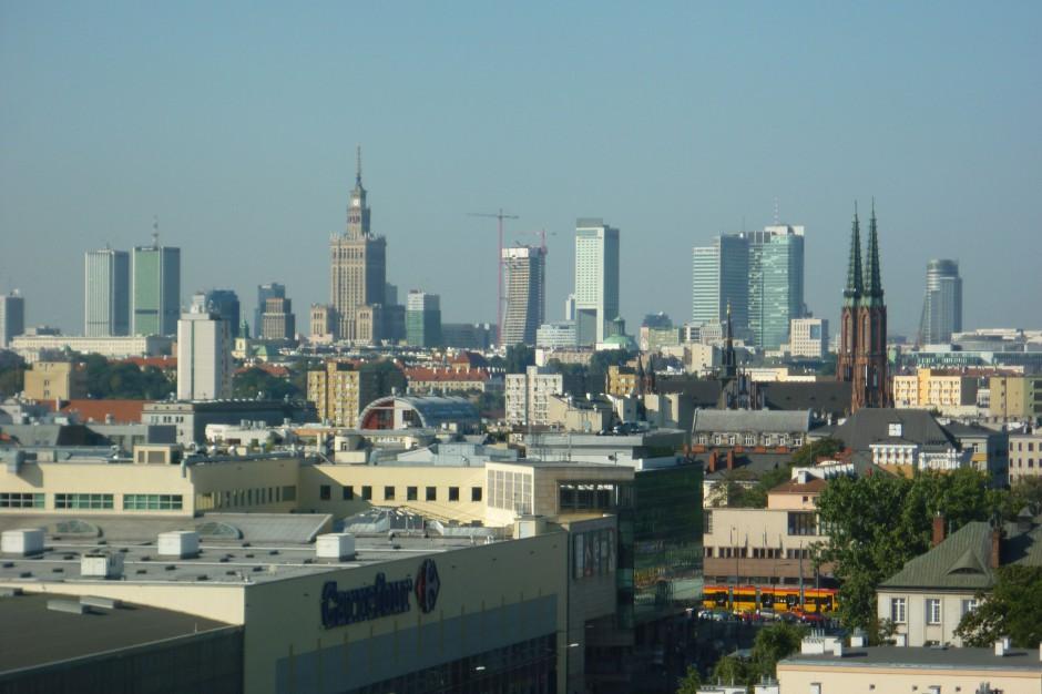 Metamorfoza Pragi zbliży ją do kulturalnego i biznesowego centrum Warszawy