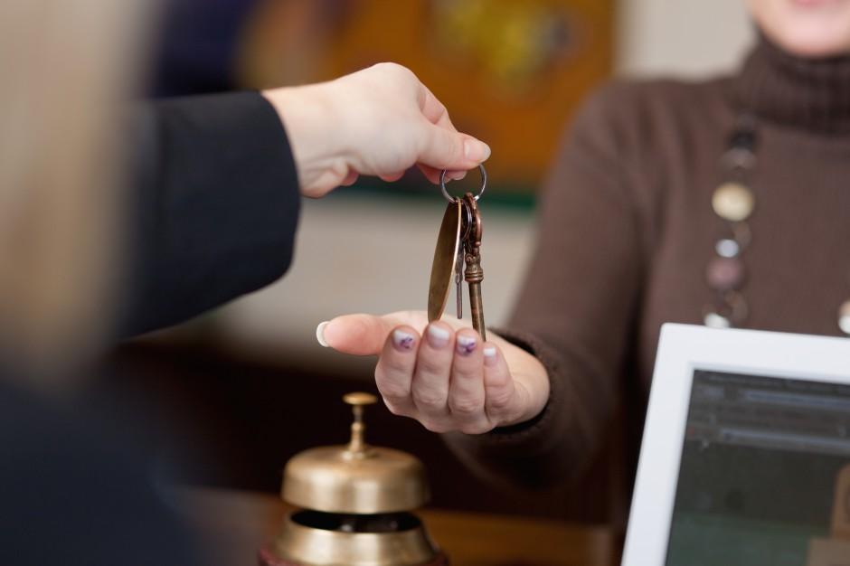 Rok 2014 bardzo korzystny dla branży hotelarskiej