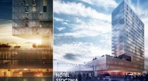 Wieżowiec przy Placu Solidarności? Projekt czy tylko architektoniczna wizja?