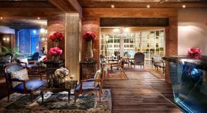 Restauracje hotelowe prześcigają się w stylowym designie
