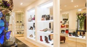 Luksusowy butik wybrał lokalizację przy ulicy handlowej w Poznaniu