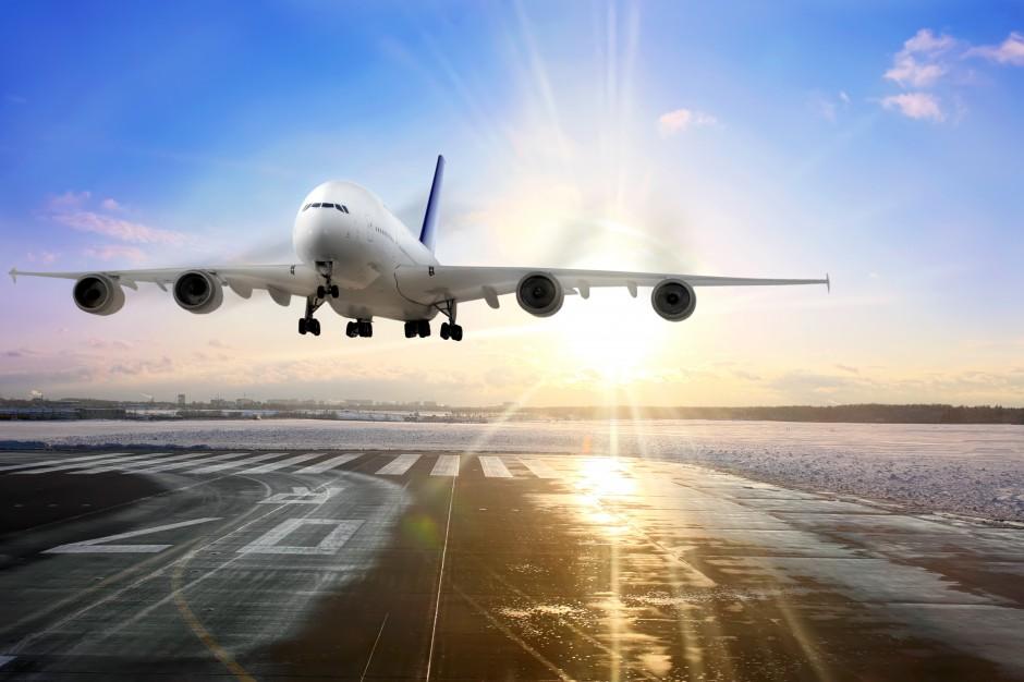 Lotnisko w Szymanach ma już drogę dojazdową
