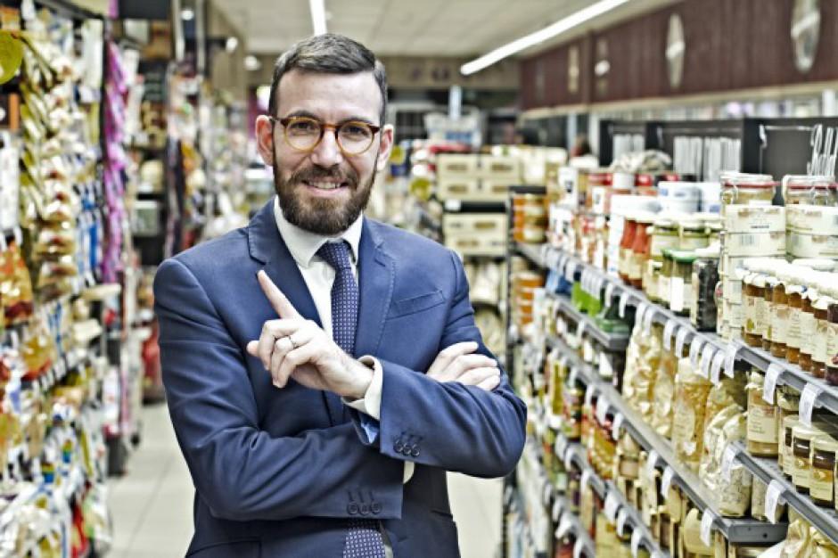 Carrefour ma pomysł na nowo przejętą sieć sklepów