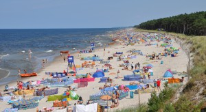 Boom na wakacje w Polsce trwa