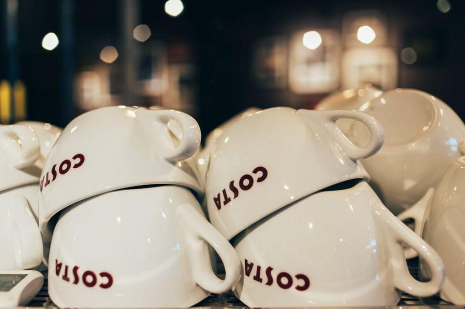Kawiarnie chcą być bardziej eko