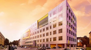 Hotelarska spółka inwestuje w biurowiec na Woli