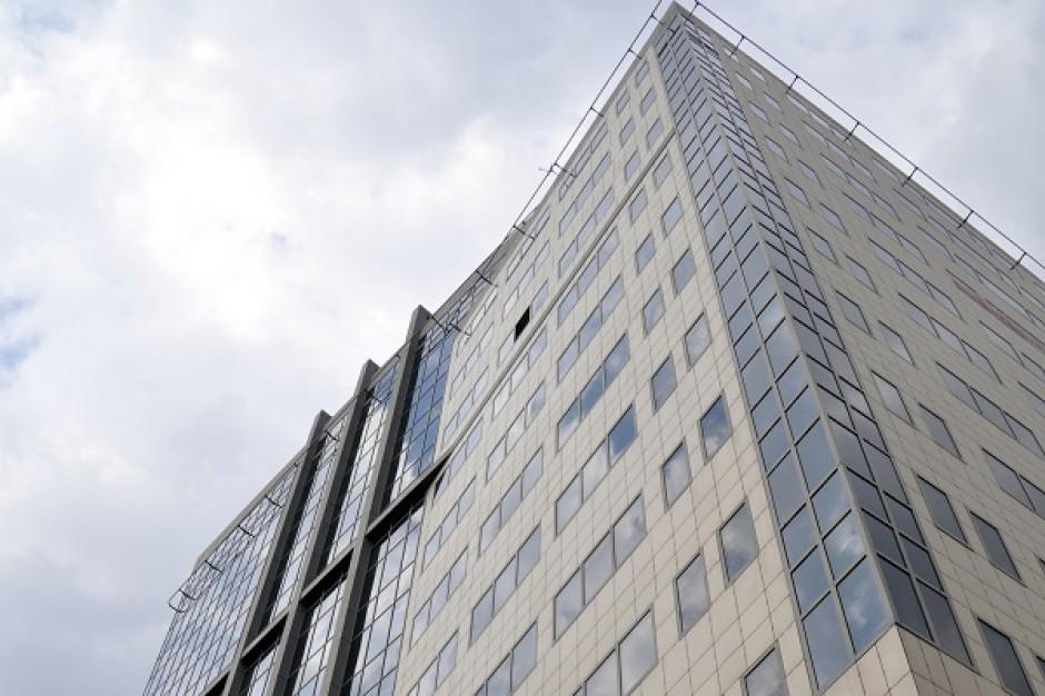 Renaissance Tower po gruntownej modernizacji