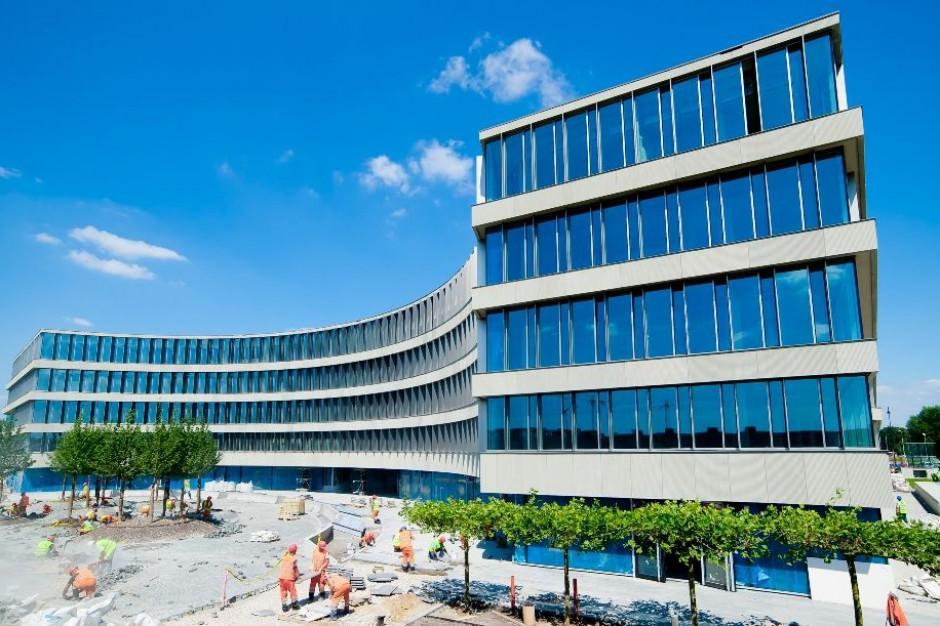 Szykuje się największy salon Nike w Polsce