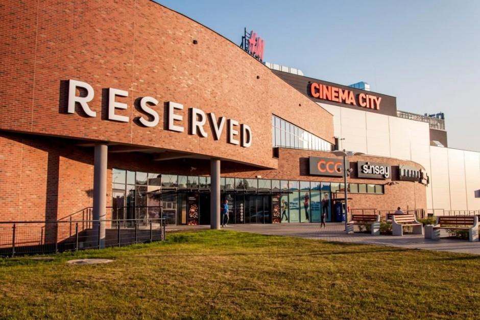 Nowe Cinema City startuje na Pomorzu