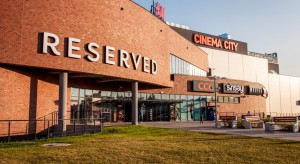 Nowe Cinema City startuje na Pomorzu