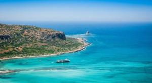 Grecja coraz popularniejsza wśród polskich turystów