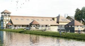 200 mln zł na inwestycję hotelowo-turystyczną na Dolnym Śląsku