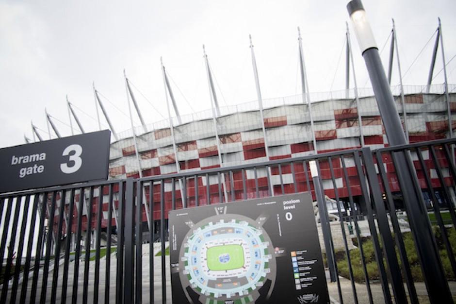 Stadion Narodowy zmieni nazwę