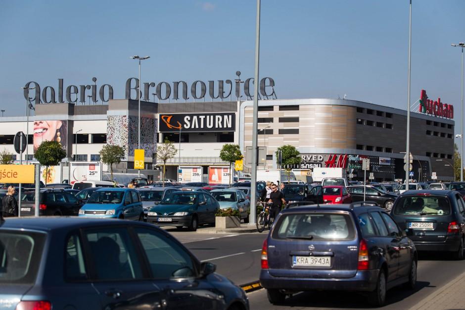 Skandynawskie marki wchodzą do Galerii Bronowice