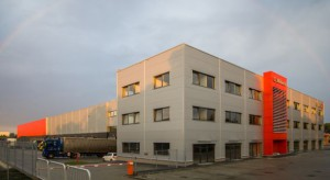 Kaczmarek Electric nowym najemcą w Centrum Logistyczno-Biurowym 7R