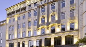 Pierwszy w Europie hotel marki Curio