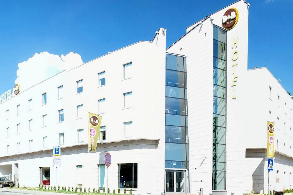 Piąte urodziny sieci B&B Hotels w Polsce