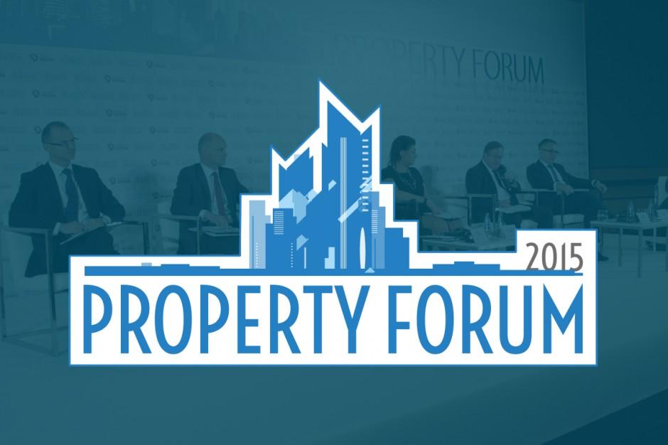 Największa debata o przyszłości rynku nieruchomości komercyjnych w Polsce