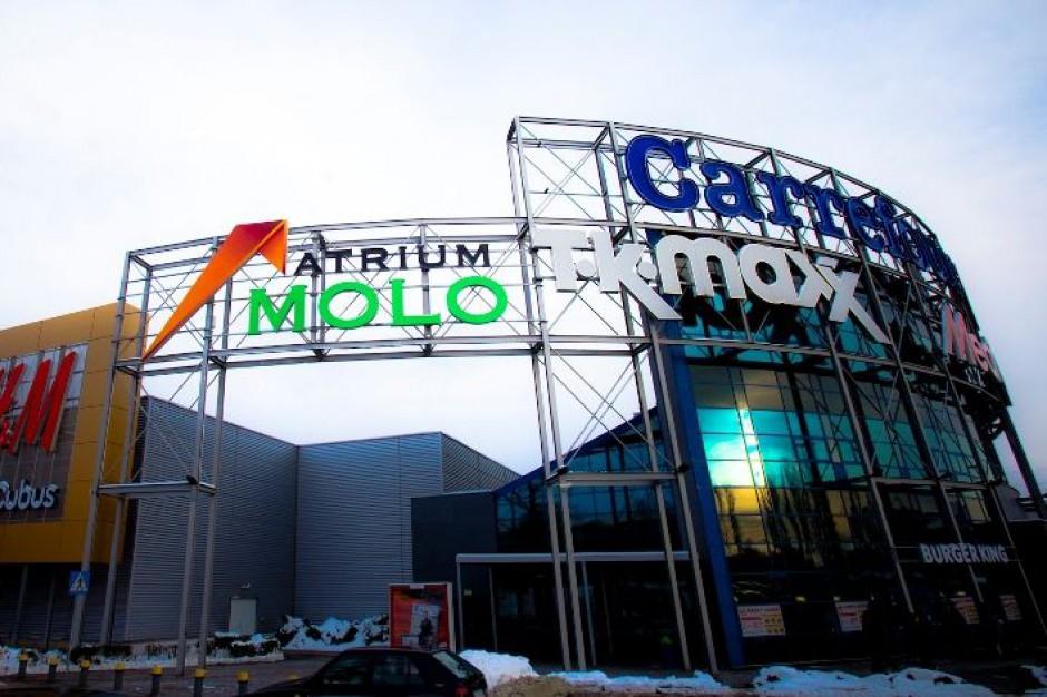 Atrium Molo powiększa ofertę sportową