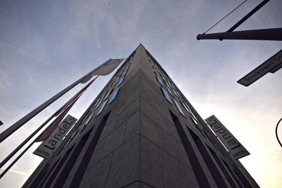 Union Investment właścicielem 4-gwiazdkowego hotelu w Berlinie
