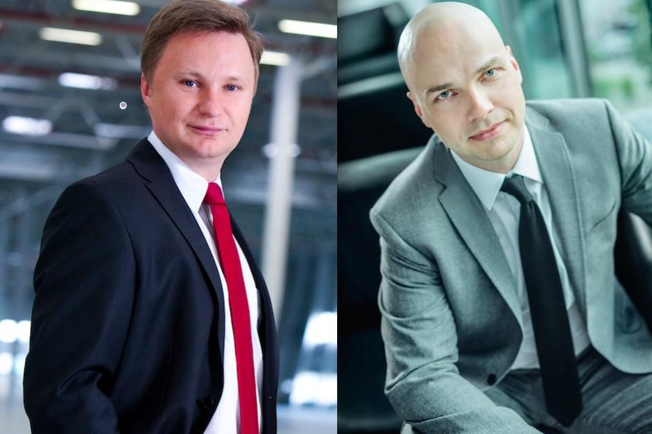 Polacy awansują na dyrektorów regionalnych w JLL