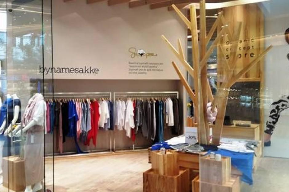 Dwie marki eko otworzyły wspólny sklep w Galerii Malta