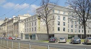 Francuzi  zbudują hotel w centrum Łodzi