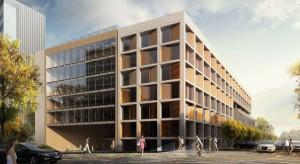 Lublin: Rozpoczyna się budowa biurowca Orion