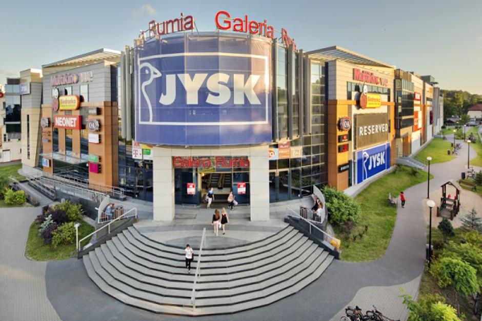 Galeria Rumia poszerza ofertę o Martes Sport