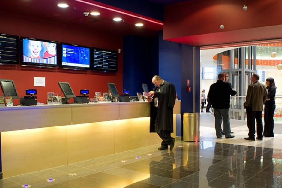 Kino Helios odlicza dni do otwarcia w Łodzi