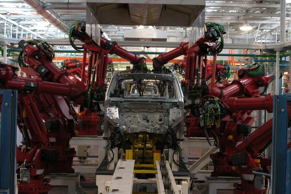 Automatyzacja pracy wpływa coraz mocniej na firmy