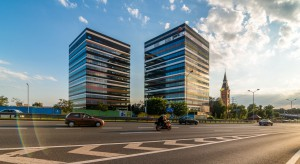 Rusza budowa trzeciego obiektu w Silesia Business Park