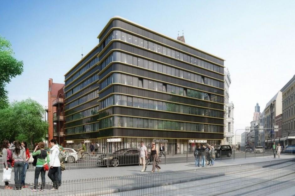 i2 przemieni Wrocław w zagłębie biur z wyższej półki