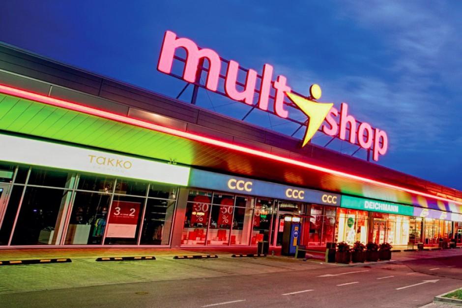 Multishop z pozwoleniem na kolejną inwestycję