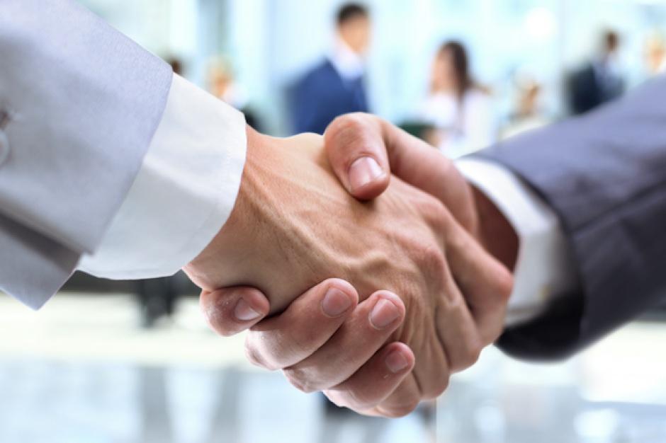 DTZ robi kolejny krok w kierunku przejęcia Cushman & Wakefield