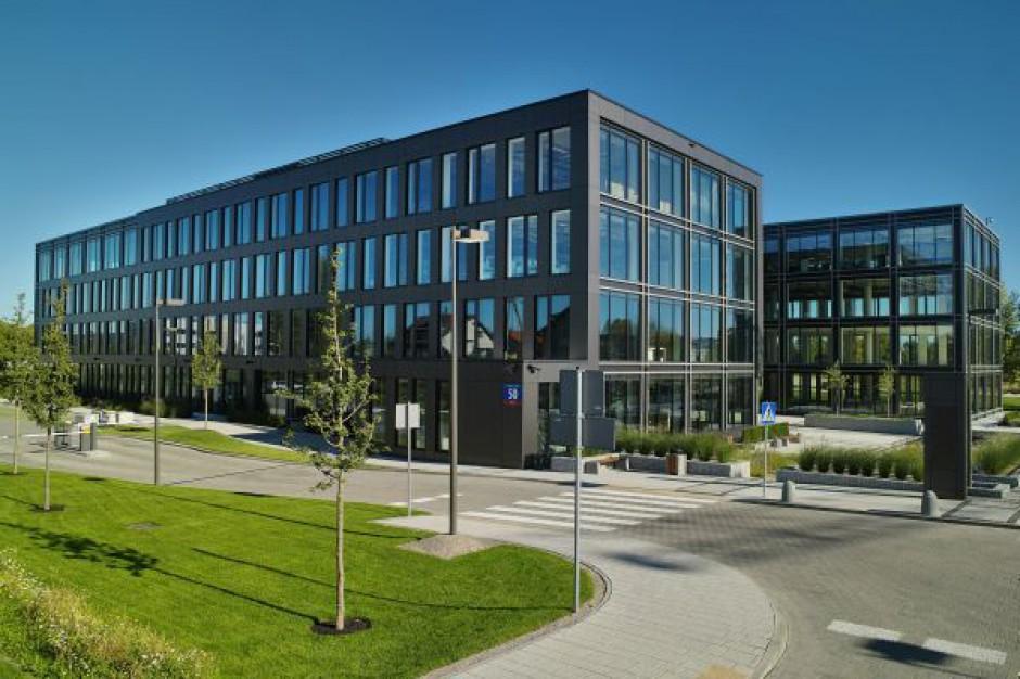 CBRE przejmuje kolejną firmę nieruchomościową