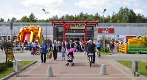 Outlet Białystok czeka na kolejnych najemców